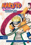 Naruto: Blutroter Dämon
