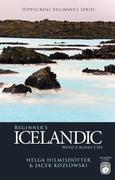 Beginner's Icelandic with 2 Audio CDs