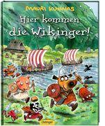 Hier kommen die Wikinger!