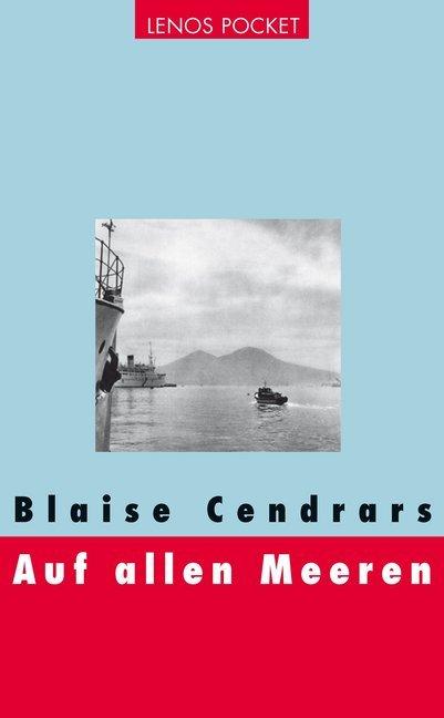 Auf allen Meeren als Taschenbuch von Blaise Cen...