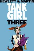 Tank Girl - Tank Girl 3 (Remastered Edition)