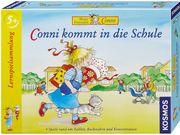 KOSMOS - Conni kommt in die Schule