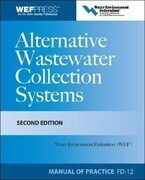 Alternative Sewer Systems Fd-12, 2e