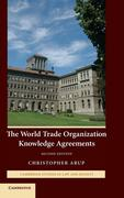 The World Trade Organization Knowledge Agreements