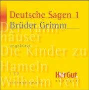 Deutsche Sagen 1