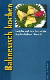 Balinesisch kochen als Buch von Rose Marie Donh...