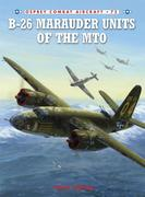 B-26 Marauder Units of the MTO