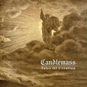 Tales Of Creation als CD