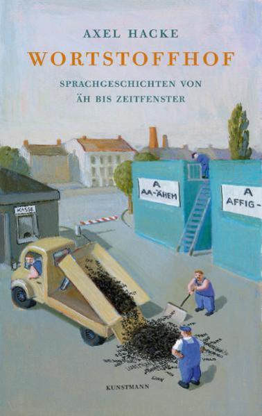Wortstoffhof als Buch
