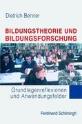 Bildungstheorie und Bildungsforschung