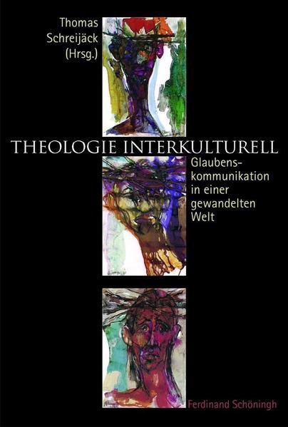 Theologie interkulturell als Buch von