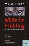 Wölfe im Frühling