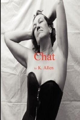 Chat als Buch von K. Zupan, K. Allen