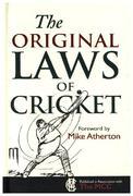 Original Laws of Cricket