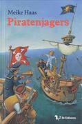 Piratenjagers / druk 1