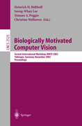 Biologically Motivated Computer Vision