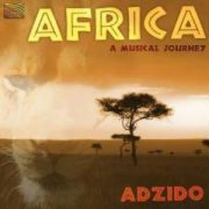 Africa-A Musical Journey