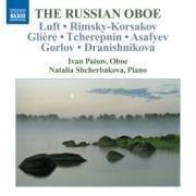 Russische Werke Für Oboe