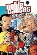 Noble Causes Archives, Volume 2