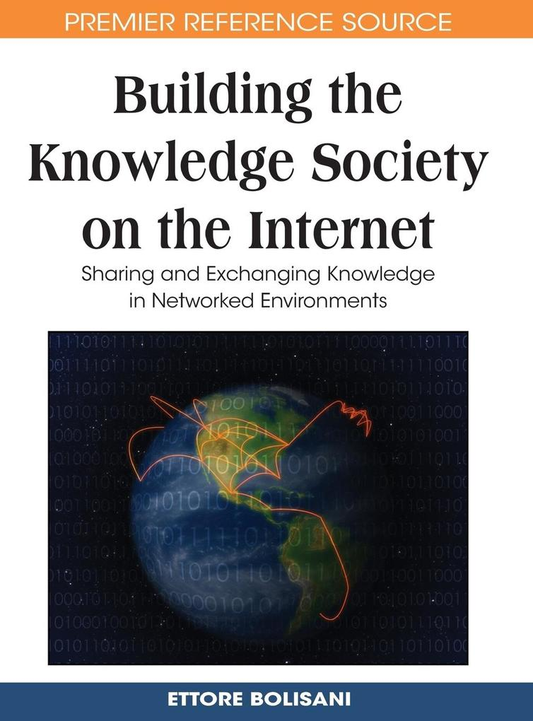 Building the Knowledge Society on the Internet ...