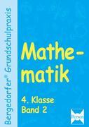 Mathematik 4. Klasse. Band 2