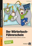 Der Wörterbuch-Führerschein
