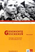 Geschichte und Geschehen Oberstufe.Themenheft. Ideologie des Nationalsozialismus