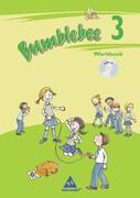 Bumblebee 3. Workbook. Plus Portfolioheft und CD