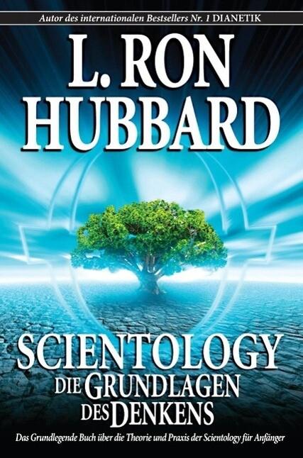 Scientology, Die Grundlagen des Denkens als Buch