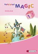 Bausteine Magic! 1. Activity Book
