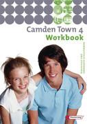 Camden Town 4. Workbook