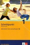 Schnittpunkt Mathematik - Neubearbeitung. 5. Schuljahr