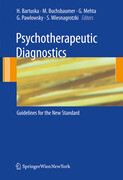 Psychotherapeutic Diagnostic