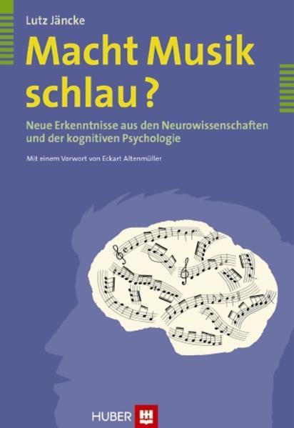 Macht Musik schlau? als Buch von Lutz Jäncke, E...