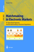 Matchmaking in Electronic Markets