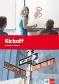 Kickoff Workbook Technik. Praxisnahes Englisch für berufliche Schulen.
