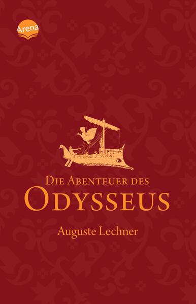 Die Abenteuer des Odysseus als Taschenbuch