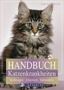 Handbuch Katzenkrankheiten