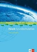 Haack Grundschul-Atlas. 1.-4. Schuljahr. Ausgabe Niedersachsen inkl. CD-ROM und Arbeitsheft
