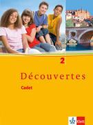 Découvertes Cadet 2. Schülerbuch