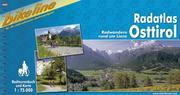 Bikeline Radatlas Osttirol