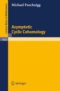 Asymptotic Cyclic Cohomology