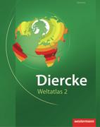 Diercke Weltatlas. Ausgabe 2. Sachsen. Realschule
