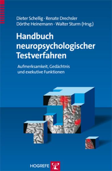 Handbuch neuropsychologischer Testverfahren 1 a...