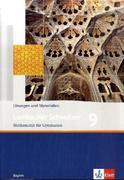 Lambacher Schweizer. 9. Schuljahr. Lösungen und Materialien. Bayern
