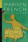 The Masculine Mystique: From Feudalism to the French Revolution: A History of Women in the World