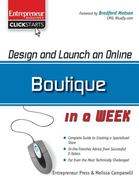 Design and Launch an Online Boutique in a Week