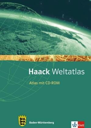 Haack Weltatlas für Sekundarstufe I in Baden-Wü...
