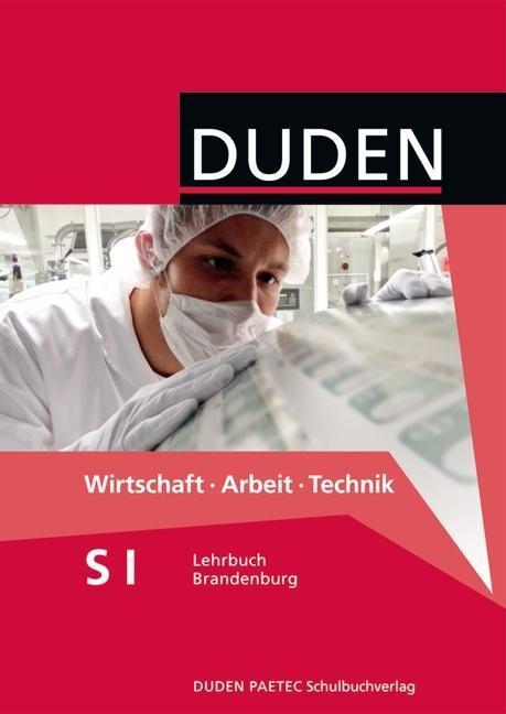 Wirtschaft Arbeit Technik Sekundarstufe I Lehrb...