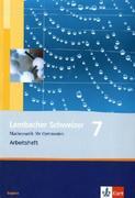 Lambacher Schweizer. 7. Schuljahr. Arbeitsheft plus Lösungsheft. Bayern